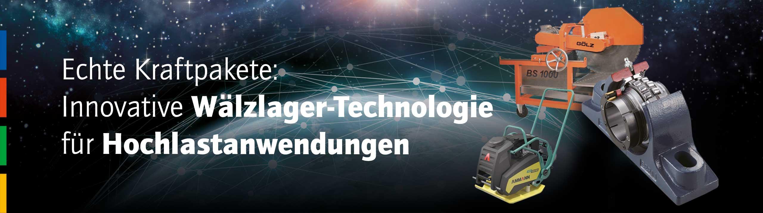 Findling Wälzlager GmbH