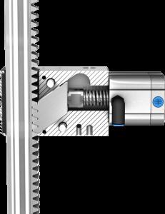 Leantechnik Sicherheitssystem KT
