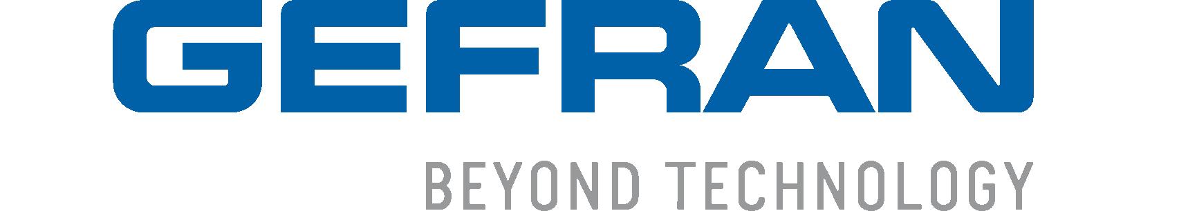GEFRAN Logo