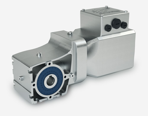 Getriebebau NORD IE5