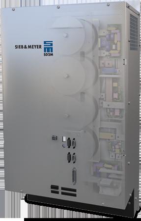 Sieb&Meyer SD2M