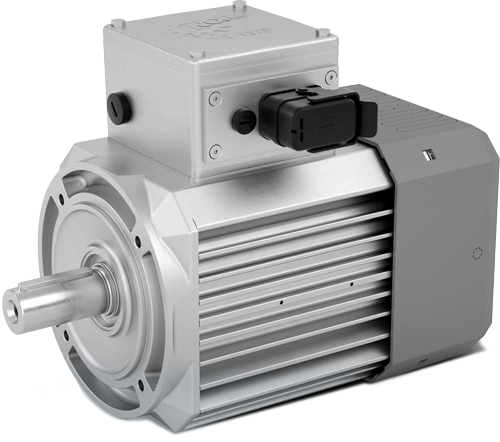 NORD IE5+ Synchronmotor